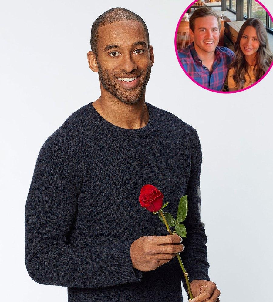 Bachelor Alums Flock to Alleged Resort Where Matt James Season Is Set to Film 1