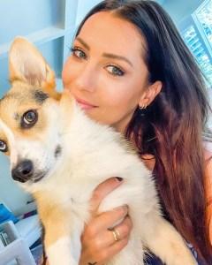 Becca Kufrin Posts About Finding the Light Amid Garrett Yrigoyen Split Rumors