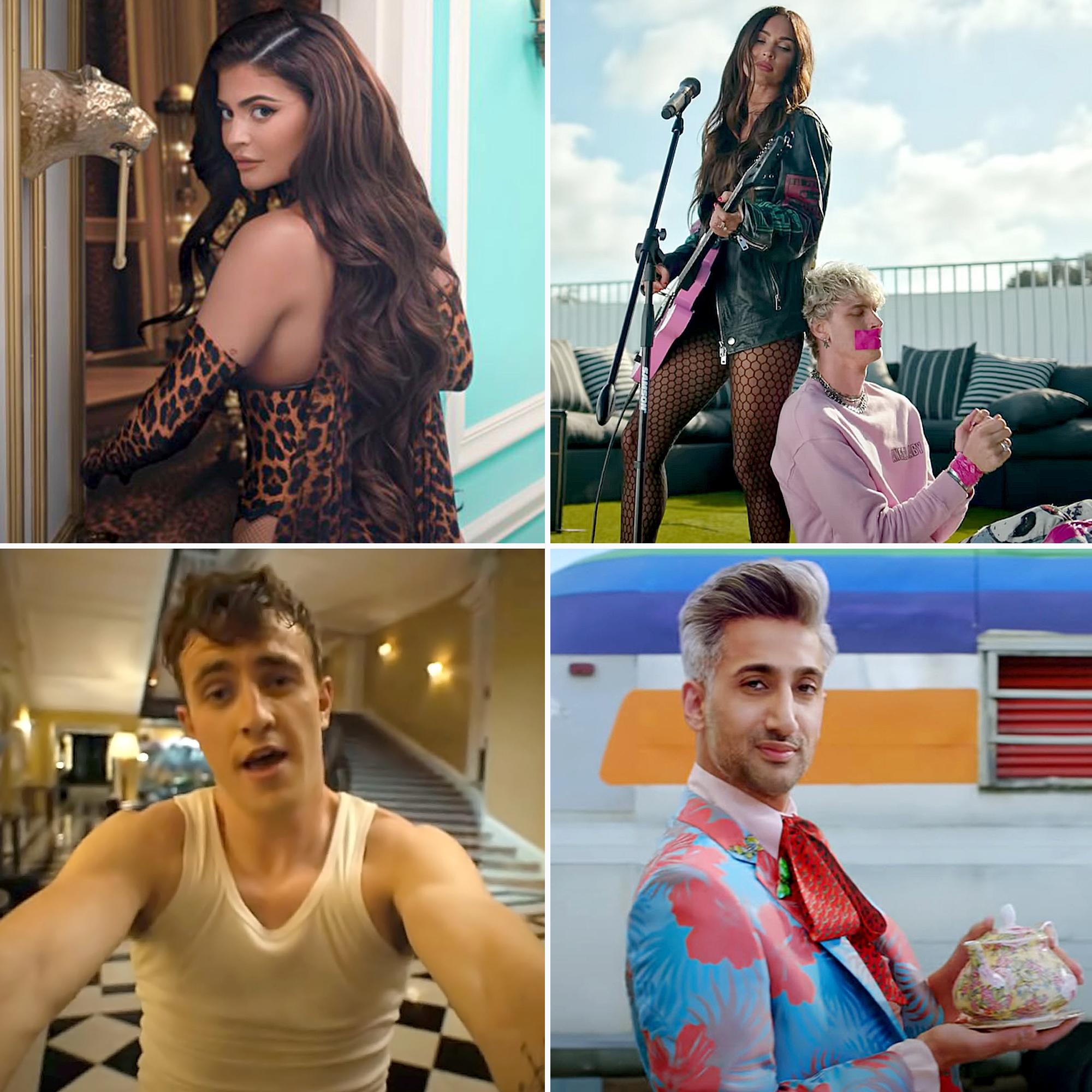Best Celebrity Video