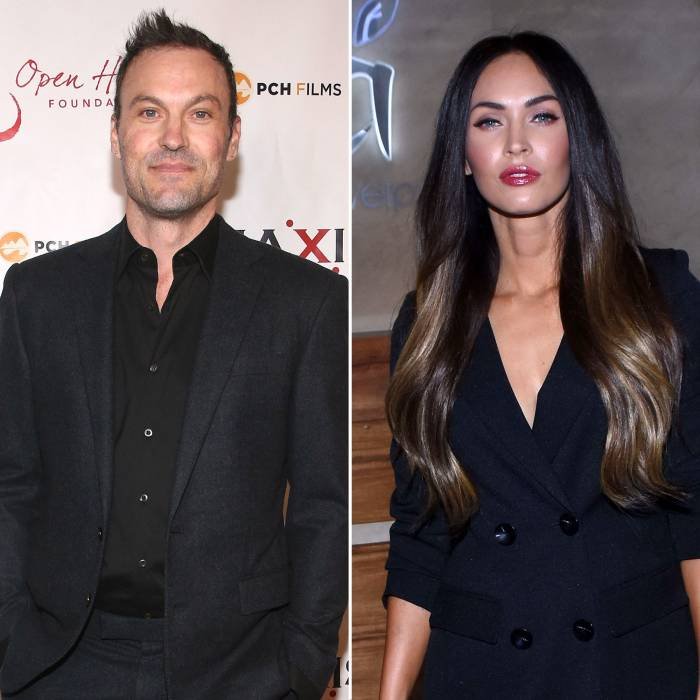 Brian Austin Green Defends Going on Multiple Dates After Megan Fox Split