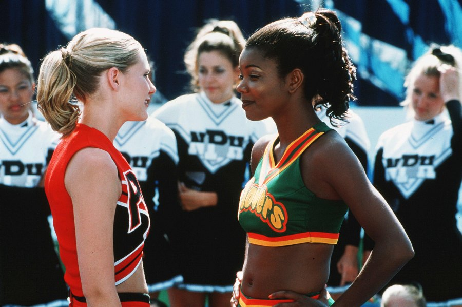 'Bring It On' Cast: Where Are They Now?