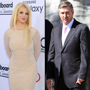 Britney Spears Dad Jamie Calls FreeBritney Movement a Conspiracy Theory