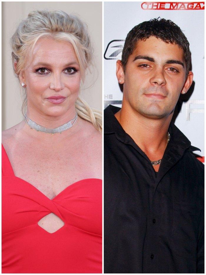 Britney Spears' Ex-Husband Jason Alexander Wants Her Back