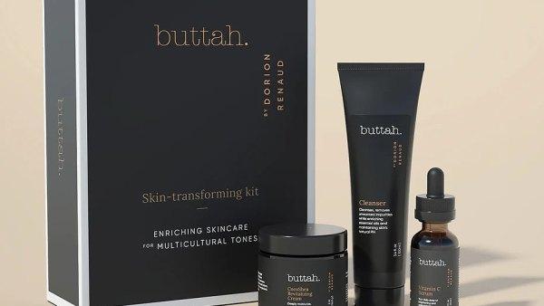 Buttah Skin Care
