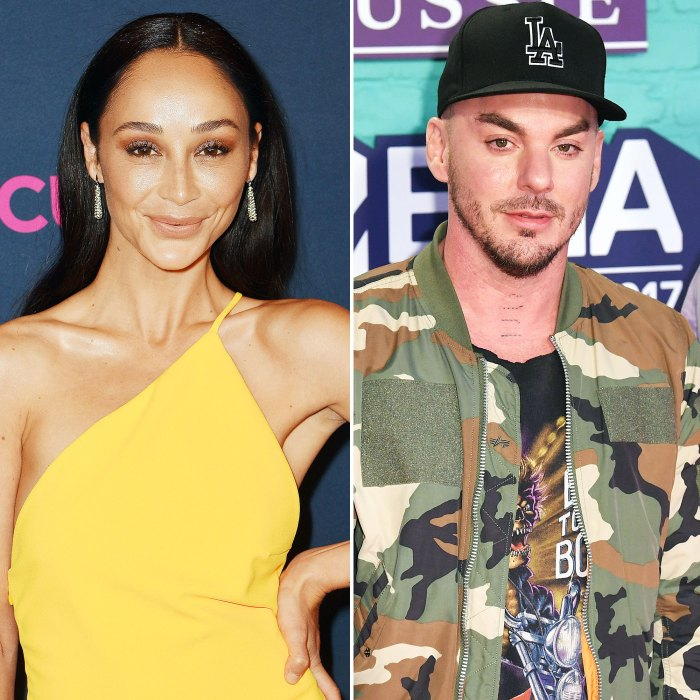 Cara Santana Is Dating Thirty Seconds to Mars Shannon Leto After Jesse Metcalfe Split