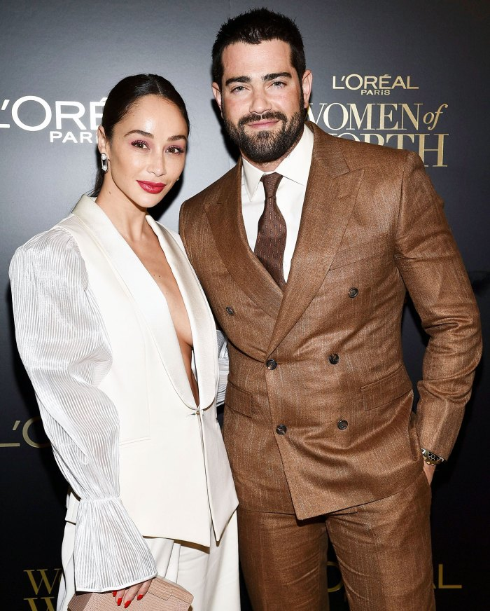 Cara Santana and Jesse Metcalfe in 2019 Cara Santana Is Dating Thirty Seconds to Mars Shannon Leto After Jesse Metcalfe Split