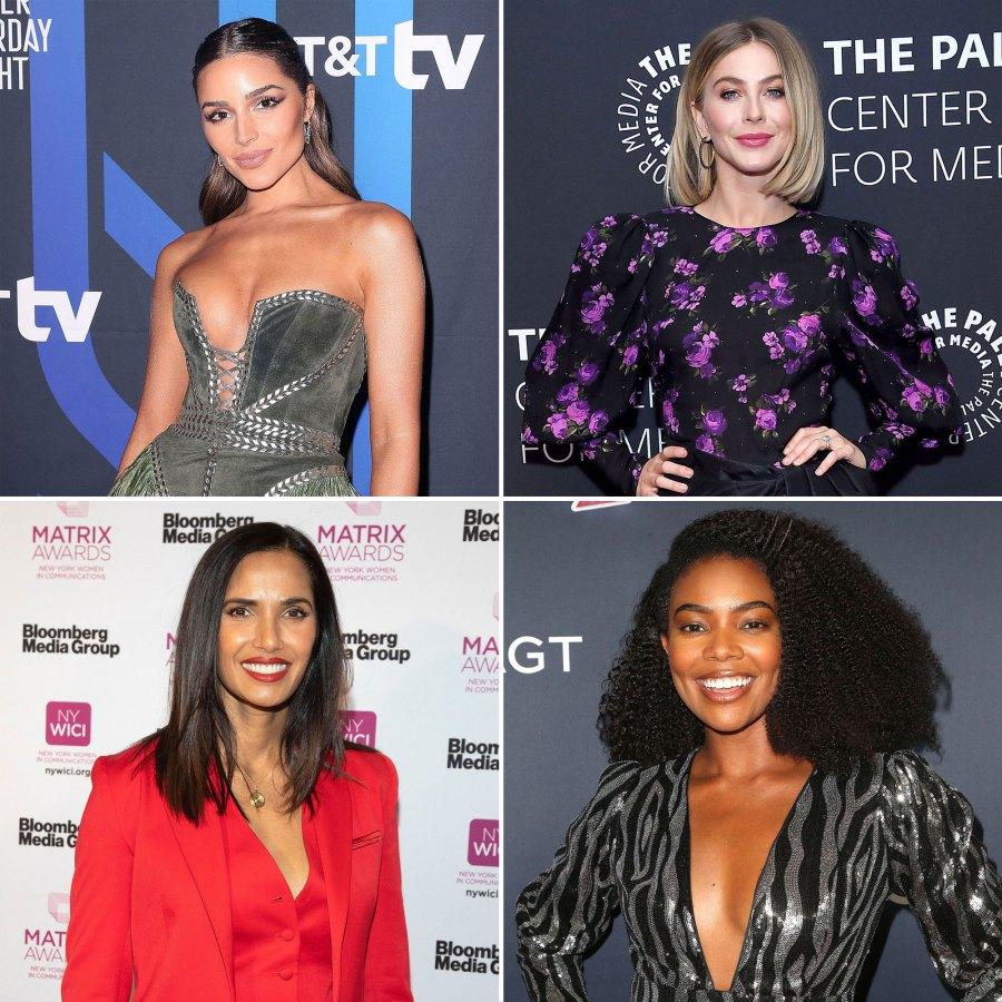 Celebrities Battling Endometriosis