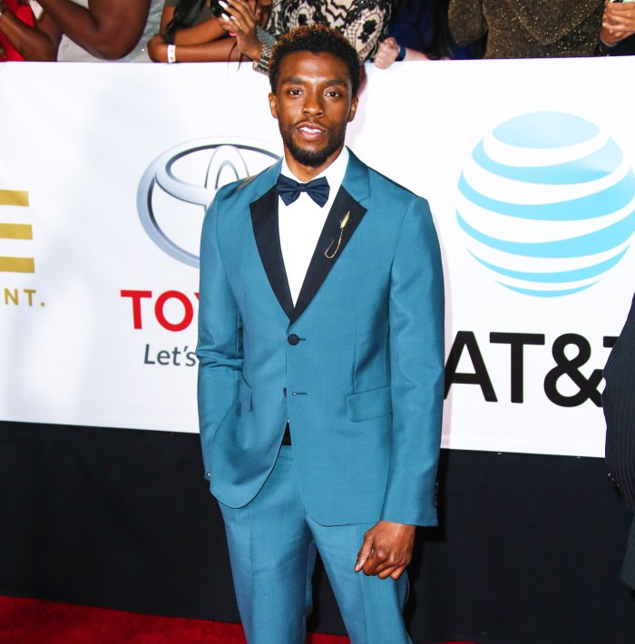 Chadwick Boseman Delivered Inspiring Graduation Speech Amid Cancer Battle In 2018