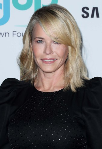 The Hilarious Reason Chelsea Handler Wears a Bra With Bikini Bottoms