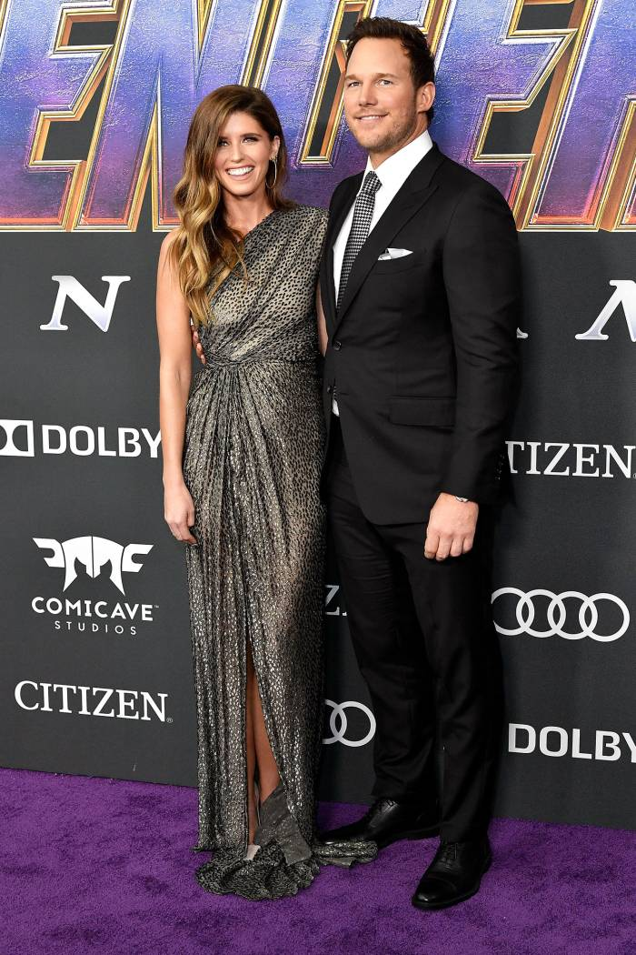 Chris-Pratt-Son-Is-So-Excited-for-Katherine-Schwarzenegger-to-Give-Birth
