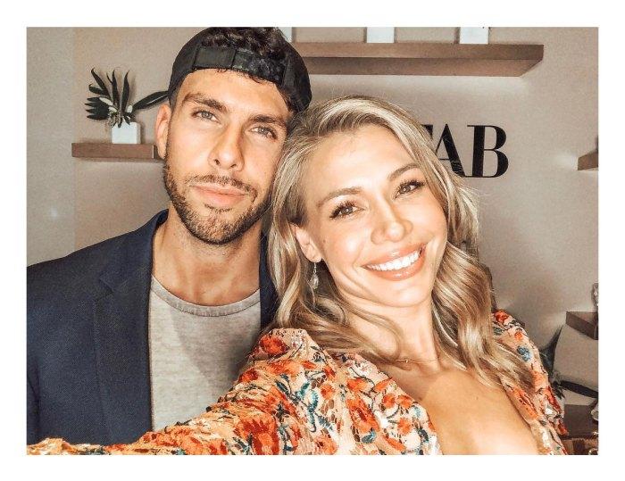 Chris Randone Supports Becca Kufrin, Garrett Yrigoyen Amid Split Rumors Krystal Nielson