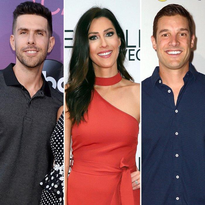Chris Randone Supports Becca Kufrin, Garrett Yrigoyen Amid Split Rumors