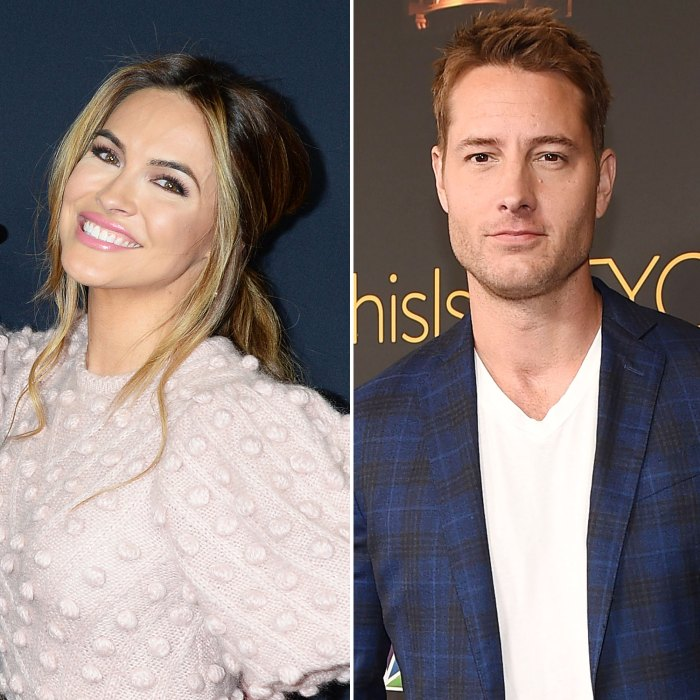 Chrishell Stause Likes Tweets Claiming That Justin Hartley Cheated