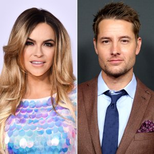 Chrishell Stause Was 'Very Jealous' of Women Justin Hartley Interacted With During Their Marriage