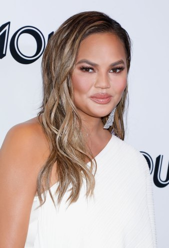 Chrissy Teigen's Latest Topless Snap Is a Must-See