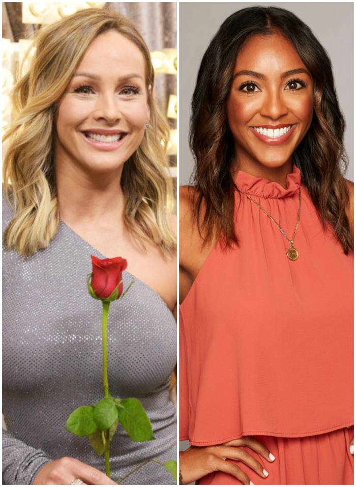 New 'Bachelorette' Promo Features Clare Crawley But Not Tayshia Adams
