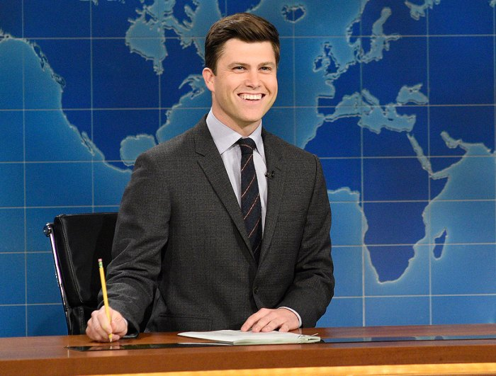 Colin Jost Was Depressed When He Started Weekend Update on SNL Due to Personal Attacks