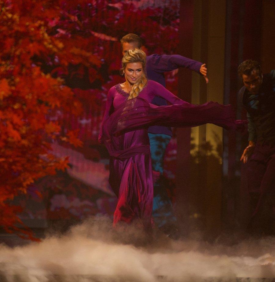 Dancing With the Stars Season 29 Pros Daniella Karagach