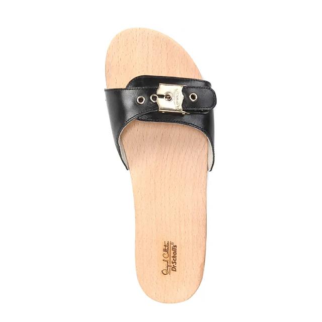 Dr. Scholl's Original Collection Sandal (Black)