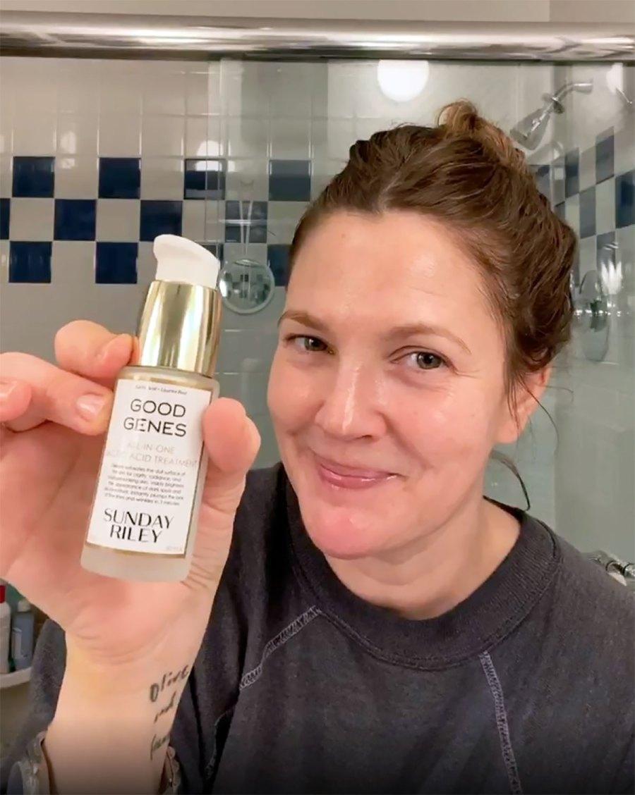 Drew Barrymore's Beauty Junkie Week Is Back — Shop Her Picks!