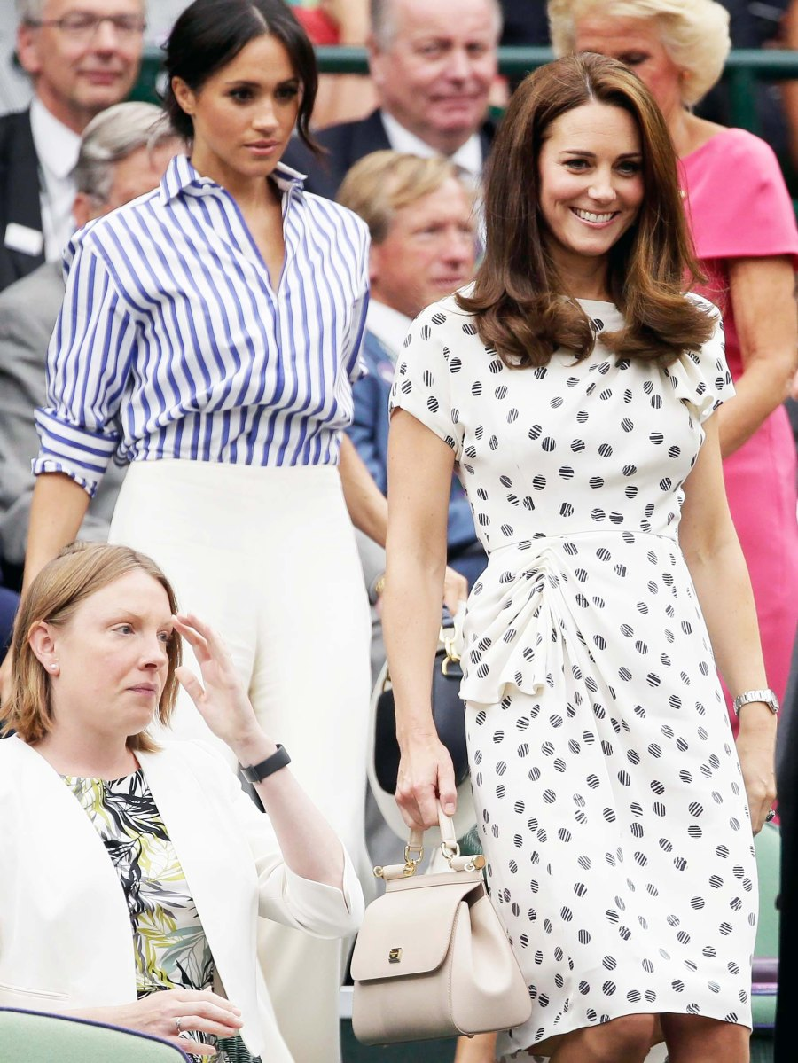 See Duchess Kate's Best Summer Dresses of All Time