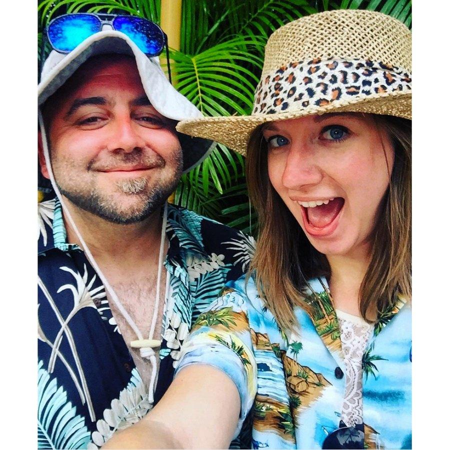 Duff Goldman And Johnna Goldman Celebrity Pregnancy Announcements Of 2020