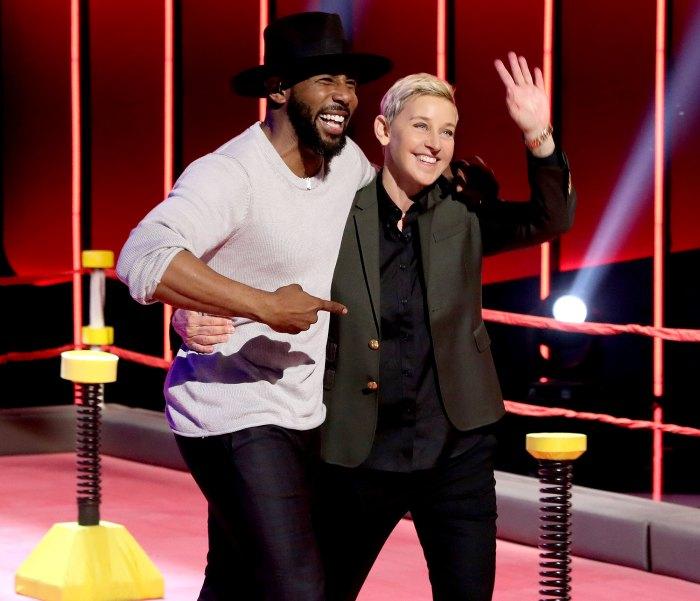 Ellen DeGeneres DJ Stephen tWitch Boss Breaks His Silence on Allegations