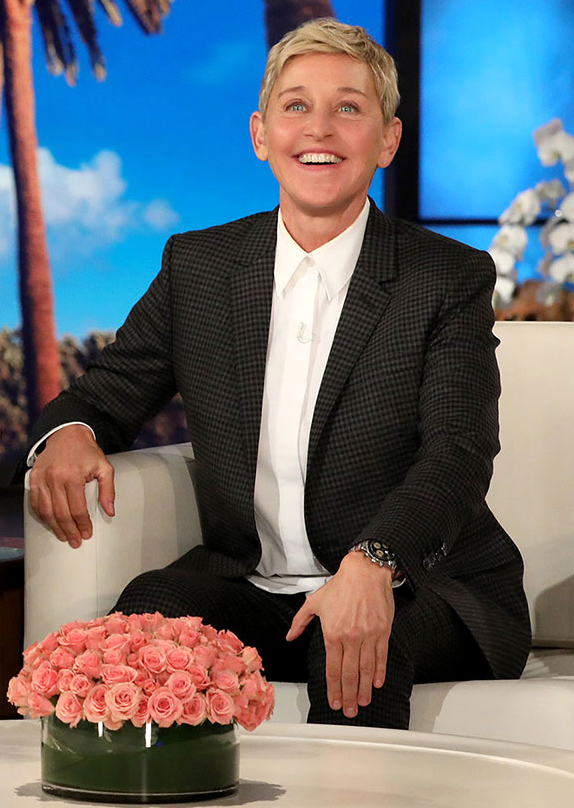 Ellen Has 'Enough Money to Never Work Again' If She Wants to Exit Show