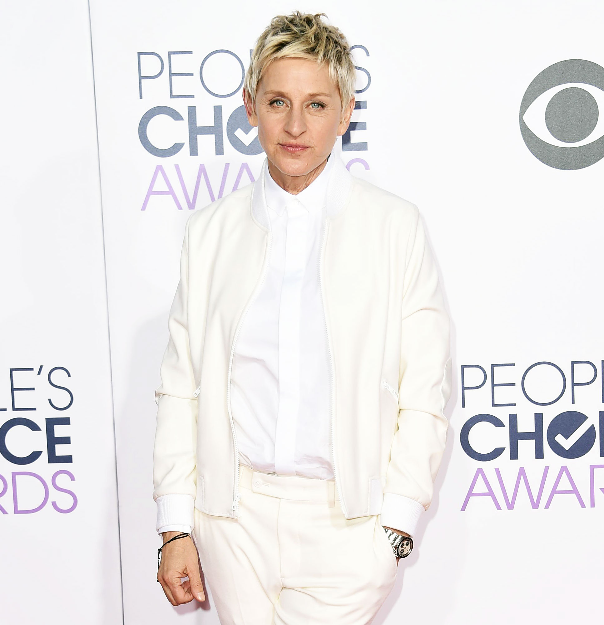 Ellen DeGeneres Speaks Out After Toxic Workplace Accusations