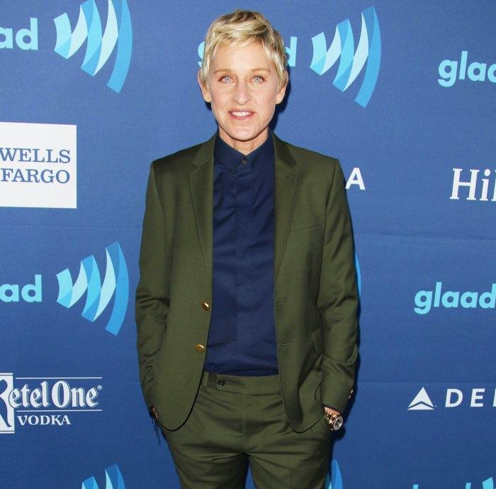 Ellen DeGeneres Wants Out of Her Show Feels Betrayed