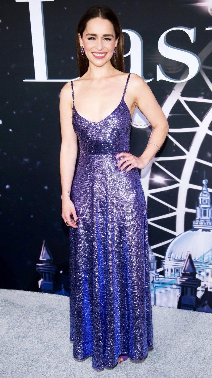 Emilia Clarke Lists Modern LA Home Nearly 5 Million
