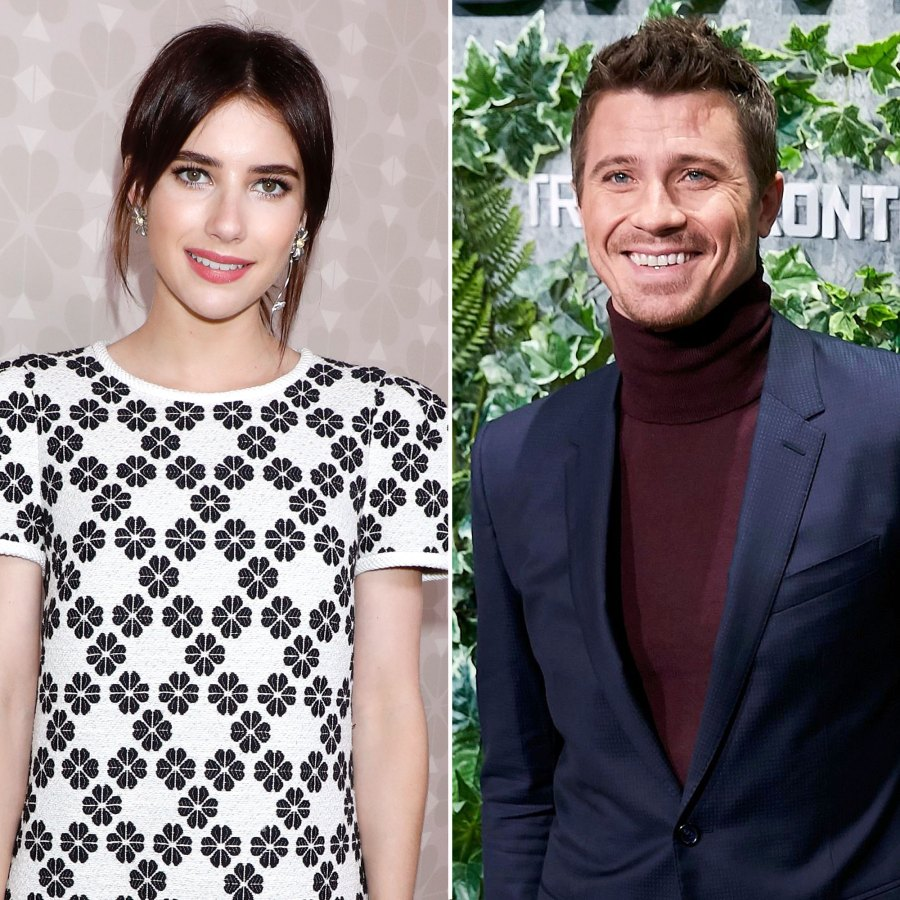 Pregnant Emma Roberts Reveals Sex of 1st Child With ...