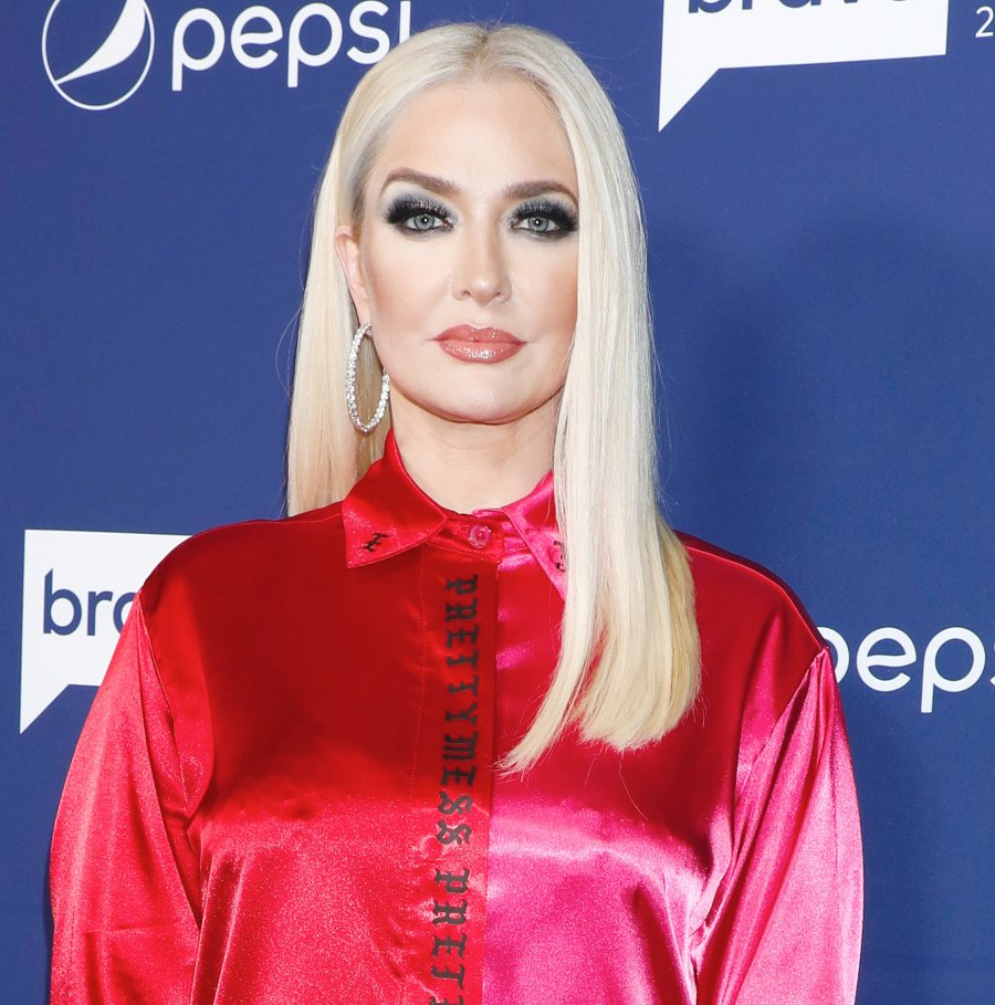 Erika Jayne and RHOBH Stars Reveal If They Believe Denise Richards or Brandi Glanville Amid Affair Accusations 1