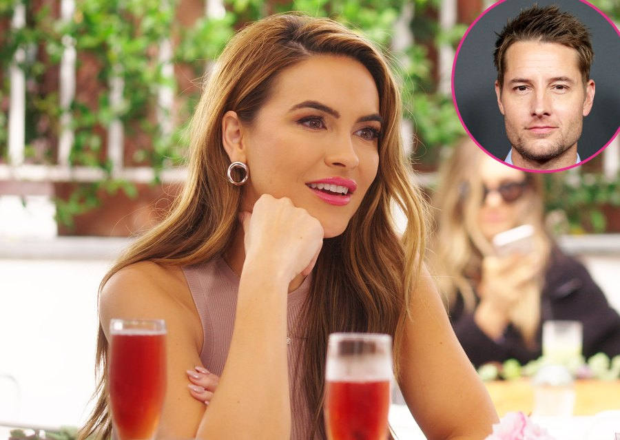 Everything Chrishell Stause Said About Her Divorce From Justin Hartley