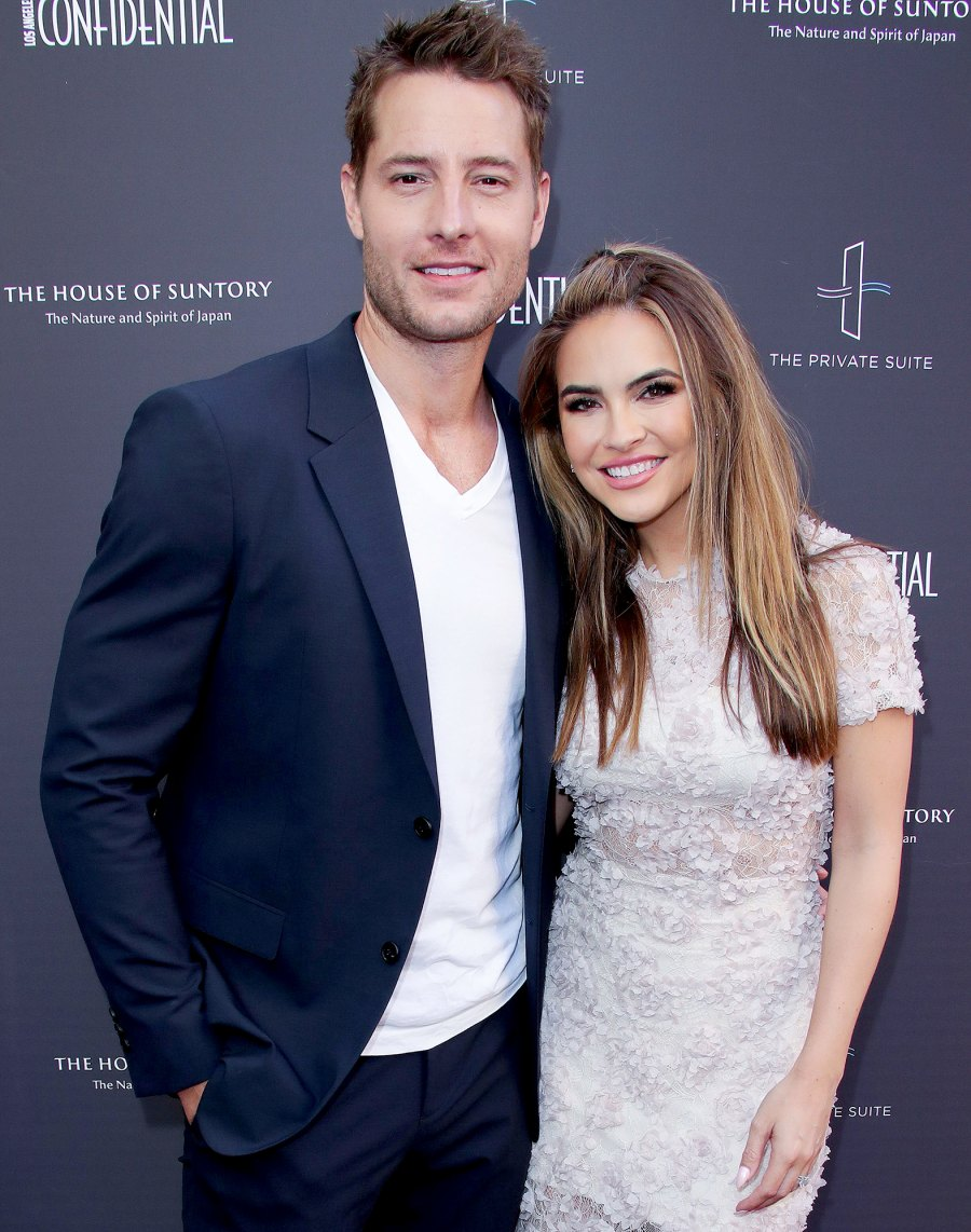 Everything Chrishell Stause Said About Her Divorce From Justin Hartley Everything Chrishell Stause Said About Her Divorce From Justin Hartley