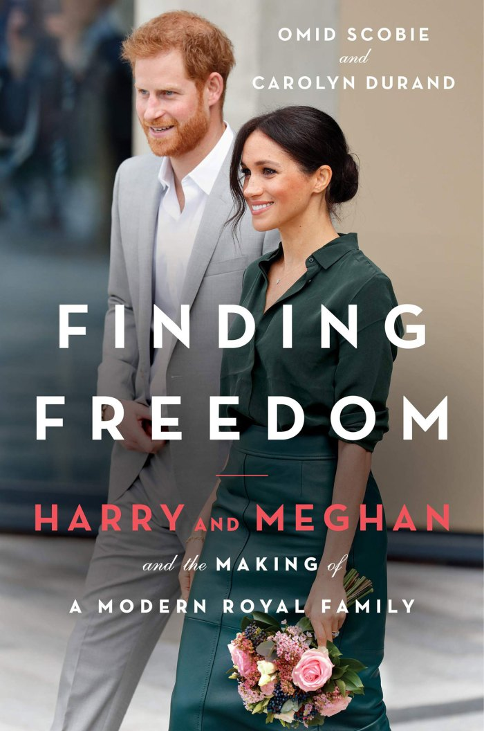 Finding the Book of Freedom has made Prince William and Prince Harry's relationship worse