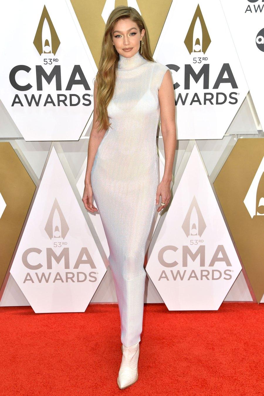 Gigi Hadid Revealed Her Biggest Pregnancy Cravings