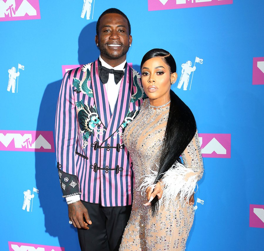 Gucci Mane And Keyshia Kaoir Celebrity Pregnancy Announcements Of 2020 And Celebrities Announcing Pregnancies During The Coronavirus Pandemic