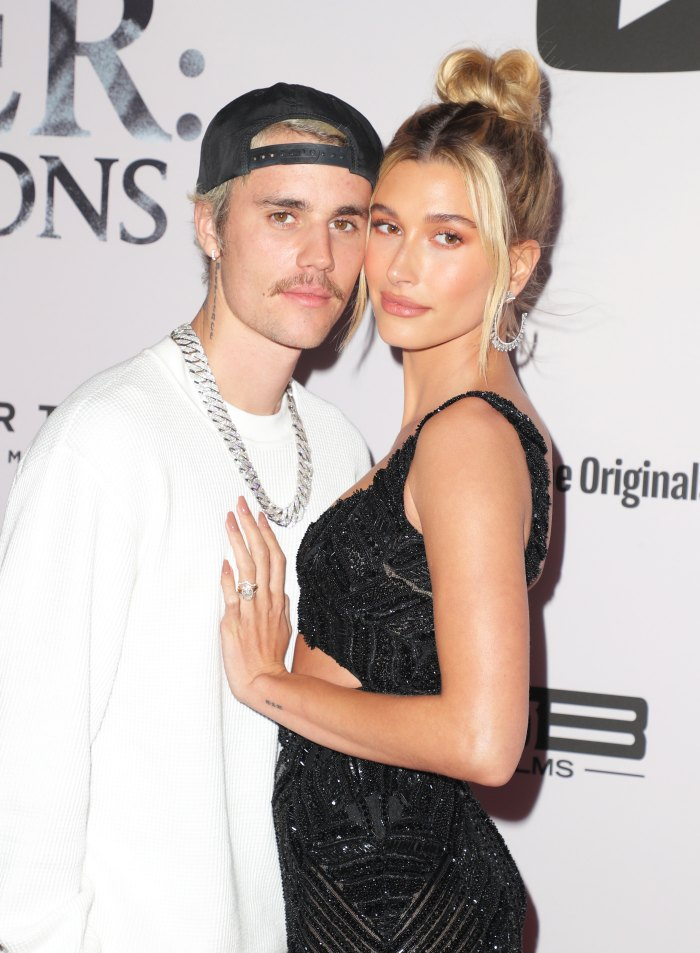 Hailey Baldwin Justin Bieber Had a Crazier Famous Childhood Than I Did