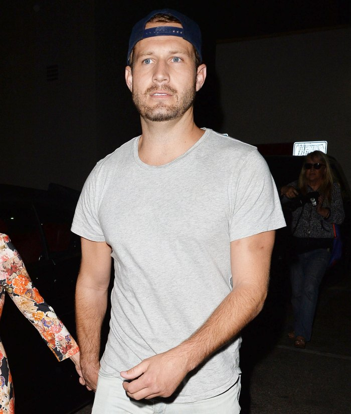 Hayden Panettiere Ex Brian Hickerson Charged With Influencing Witness in Domestic Violence Case