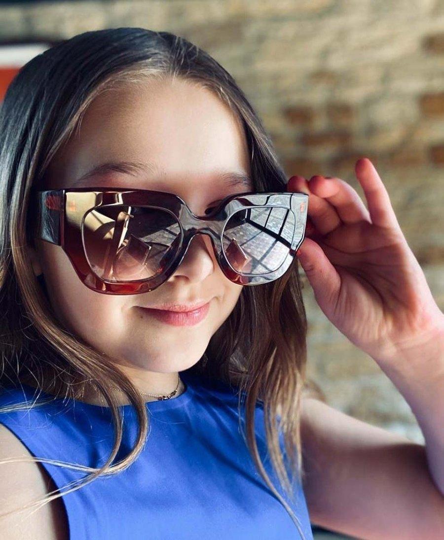 Inside 9-Year-Old Harper Beckham's Lavish Lifestyle: Pics