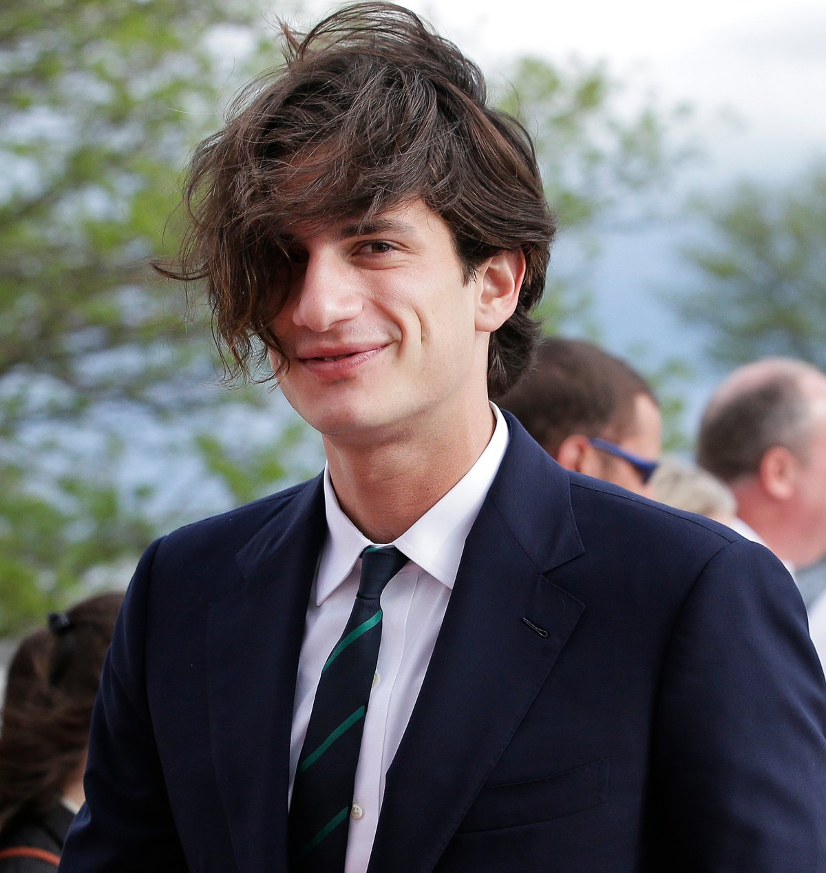 Jack Schlossberg 5 Things To Know About Jfk S Grandson,Abandoned Japanese Amusement Park
