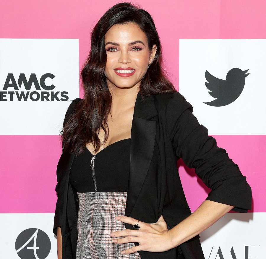 Jenna Dewan Details Homeschooling Experience With Her and Channing Tatum's Daughter Everly