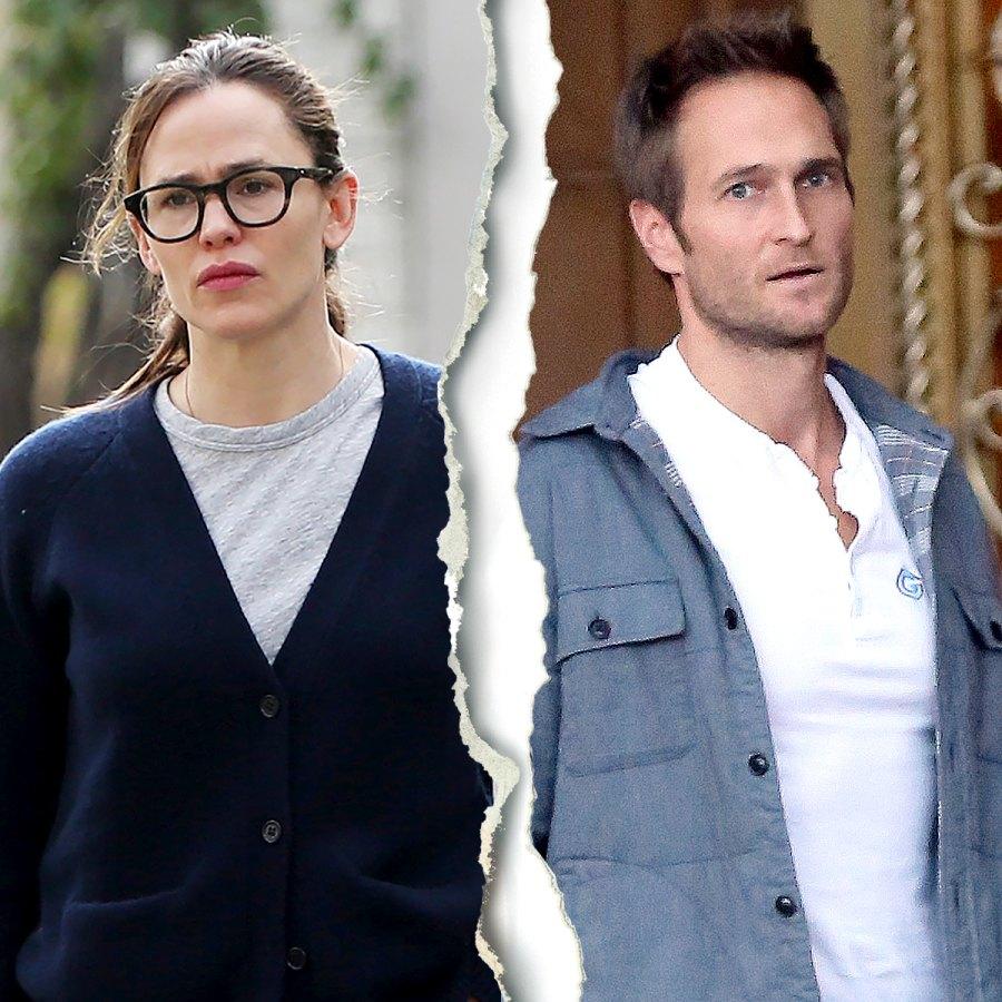 Jennifer Garner and John Miller Split After Less Than 2 Years of Dating