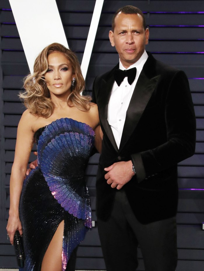 Jennifer Lopez And Alex Rodriguez Are So Disappointed After Losing New York Mets Bid