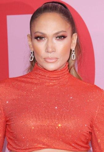 Jennifer Lopez's Most Stunning Makeup-Free Moments