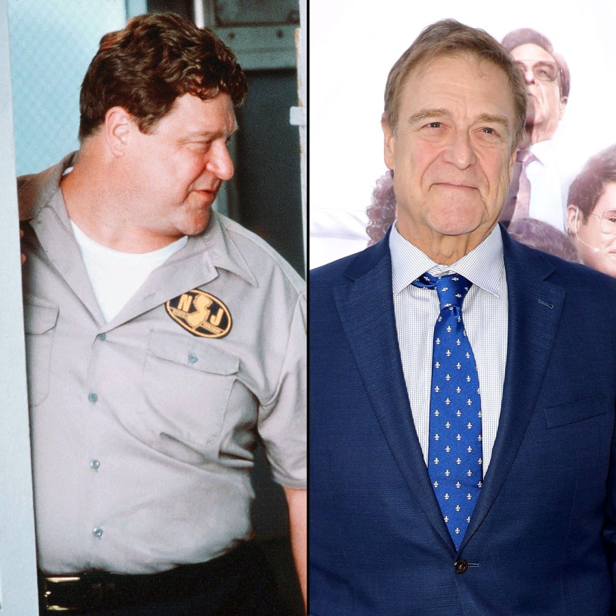 John Goodman Coyote Ugly Where Are They Now