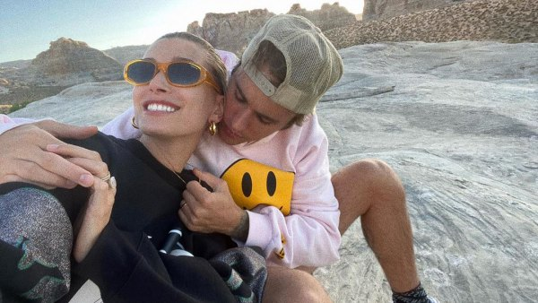 Justin Bieber Says Getting Baptized With Wife Hailey Baldwin Was 'One of the Most Special Moments' of His Life