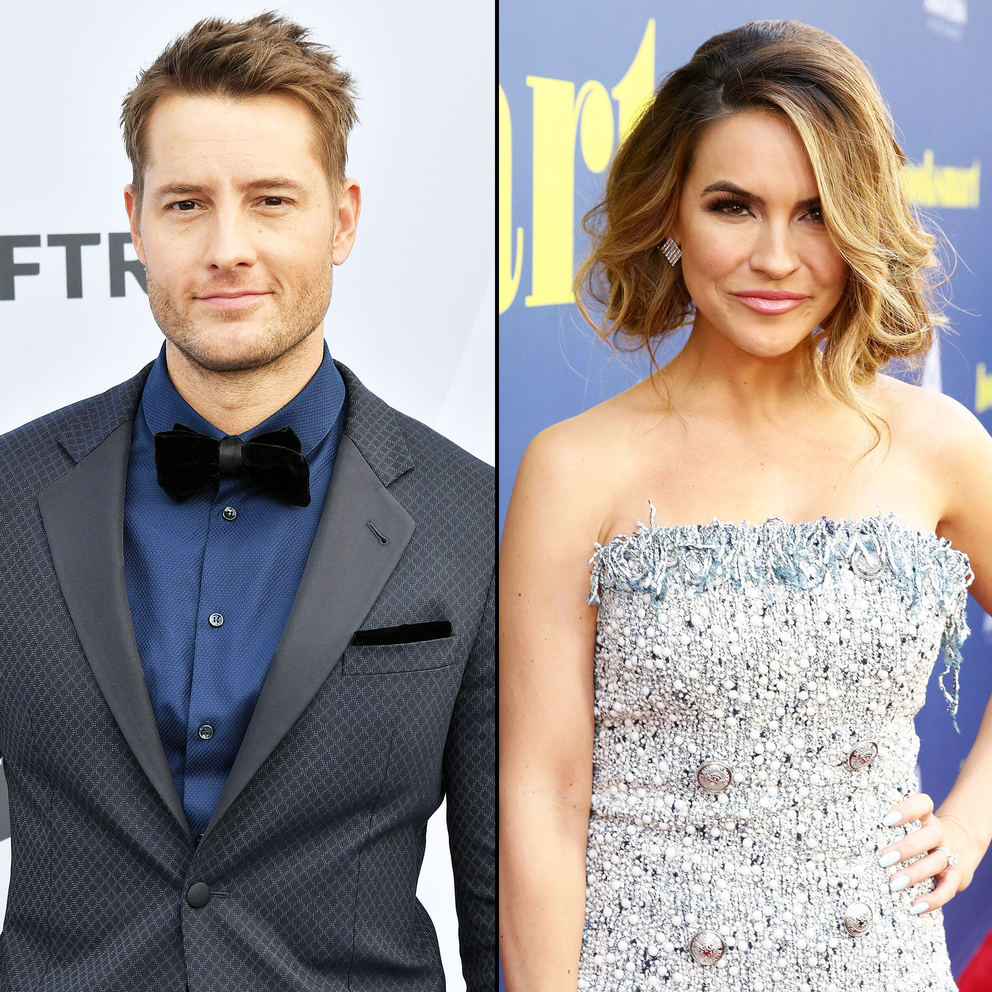 Justin Hartley Is 'Irritated' by Chrishell Stause's Split Comments