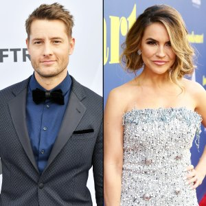 Justin Hartley Is Irritated With How Ex Chrishell Stause Discusses Their Split on Selling Sunset